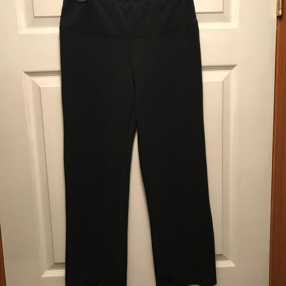 e7d2486f53957 New Balance NB Dry Straight Leg Capris Black M. M_5b75b38e81bbc83071c27940